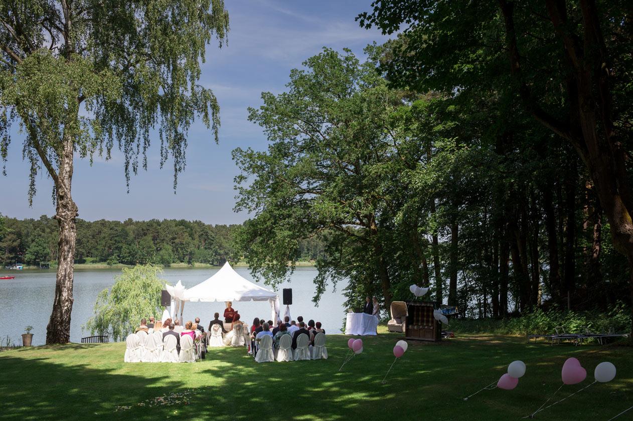 Hochzeit Landhaus Himmelpfort am See Silke Uli 111
