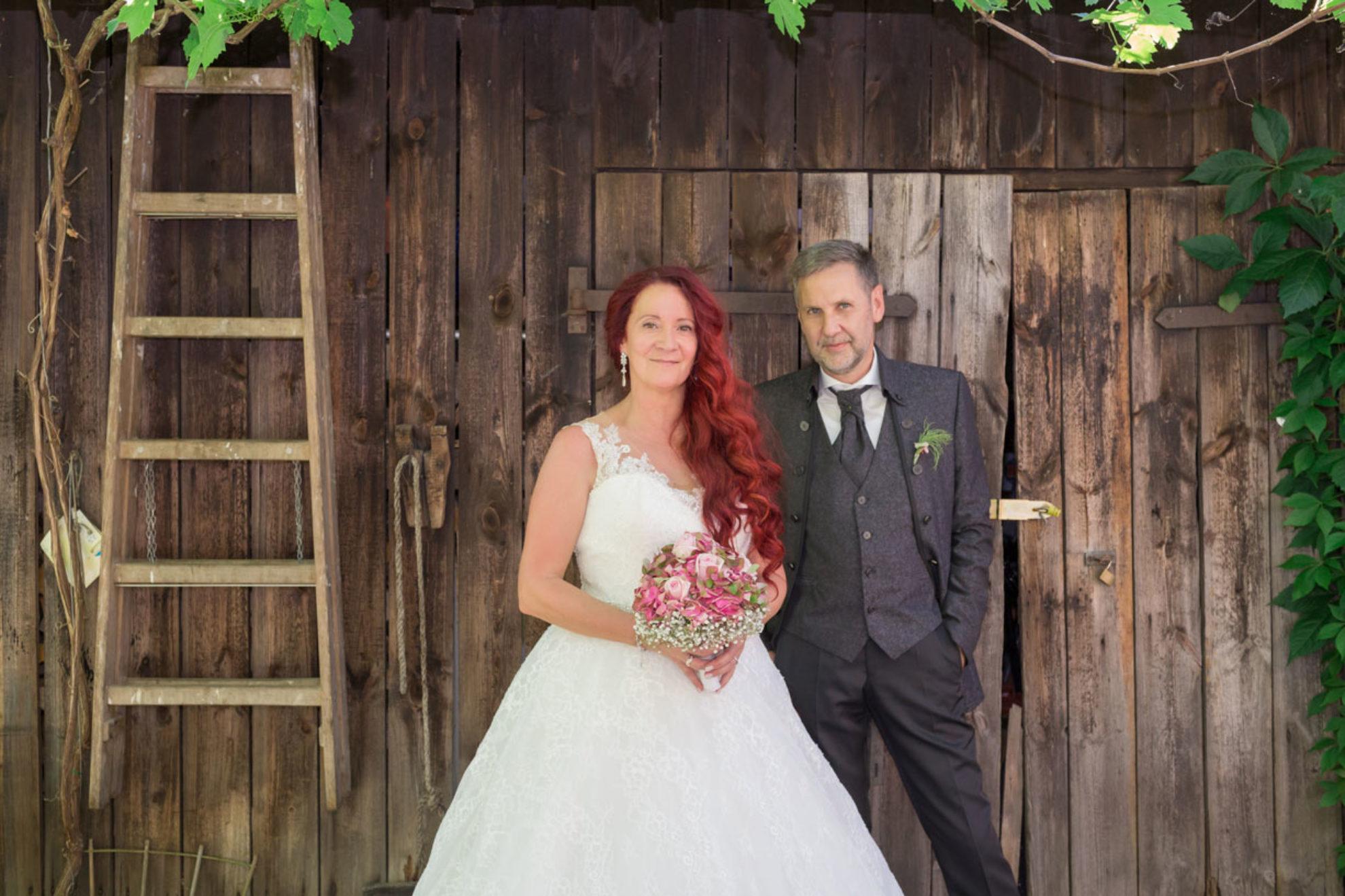 Silke und Uli – Hochzeit Landhaus Himmelpfort am See