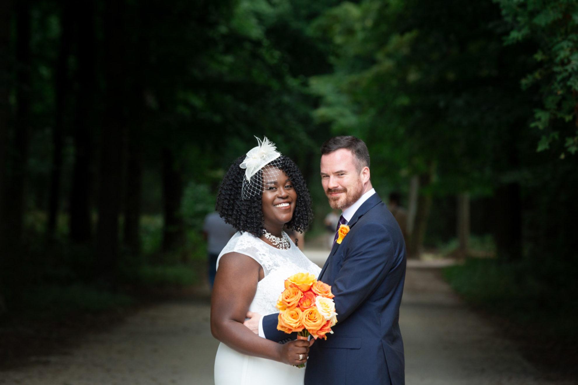 Vanessa und Dennis – Hochzeit Kollhoff Tower