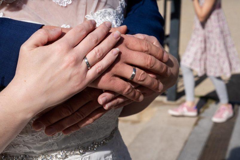 berlin, hochzeitsreportagen, grit-erlebach - Nina und Kay – Hochzeit Standesamt Köpenick